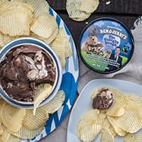 10 Weirdest Things We've Ever Eaten Ice Cream With