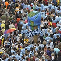 Join Us For The People's Climate March!