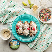 3 Ben & Jerry's Brunch Recipes That Will Make Your Weekend