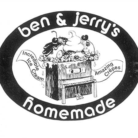 Ben & Jerry's Original Logo