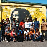 Bob Marley's One Love Youth Camp Is Touching Hearts and Changing Lives