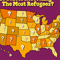 10 States that Are Resettling the Most Refugees