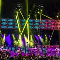 Enter to Win Tickets to Phish's The Baker's Dozen!