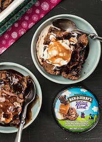 You Should Make: Chocolatey Bread Pudding!