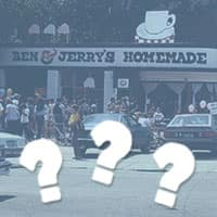 Happy Free Cone Day! Test Your Ben & Jerry's Knowledge To Win FREE Ice Cream For A Year!