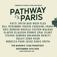 Pathway to Paris: Music Fuels the Climate Movement