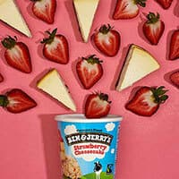 Top Ben & Jerry's Flavors of 2018