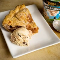 Holiday Pie & Ice Cream Pairings