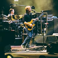 Our 13 Favorite Moments from Phish's The Baker's Dozen