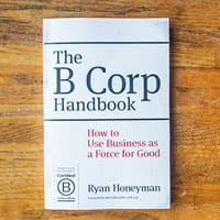 Books We Love: The B Corp Handbook