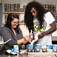We're Bouncing With Big Freedia and Scooping Up A Sweet New Sundae