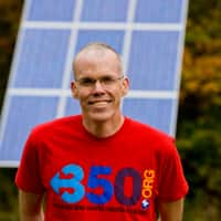 From A Walk Across Vermont to 400K in the Streets of NYC: Meet Bill McKibben