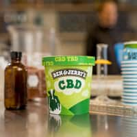 CBD Ice Cream Is (Maybe, Hopefully) Coming To A Freezer Near You!