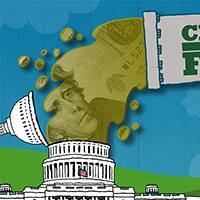 Citizens United Effect on Climate Change