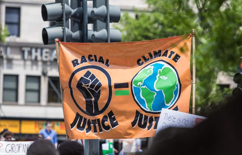 Ben & Jerry's, People's Climate March