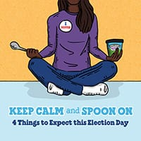 4 Things to Expect Before and After Election Day