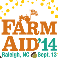 Farm Aid: 29 Years of Helping Family Farms