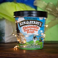 The Ben & Jerry's Holiday Flavor Giving Guide