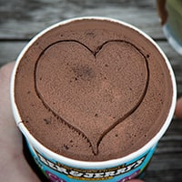 What if you Dated your Favorite Ben & Jerry's Flavor?