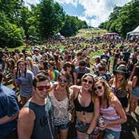 5 Reasons We're Totally Psyched For The Frendly Gathering