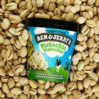 Top 10 Ben & Jerry's Flavors for Nut Lovers