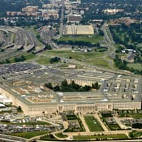Pentagon's Position on Climate Change Security Risks