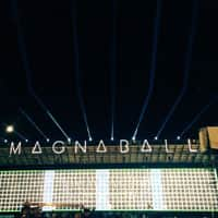 The 10 Most Wonderful Things From Phish's Magnaball