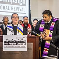 We Are Here: Our 9 Favorite Moments from the Launch of the Poor People's Campaign