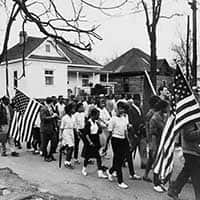 The 53rd Anniversary of Selma, Then And Now: Where Does Our Nation Stand?