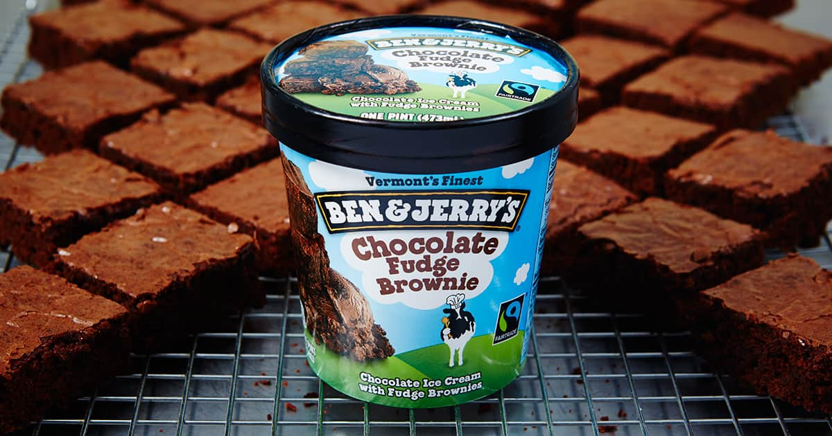 Chocolate Fudge Brownie: The Sticky Story of Perfecting a Legend