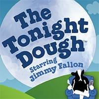 Introducing Jimmy Fallon's new Ben & Jerry's flavor, The Tonight Dough!