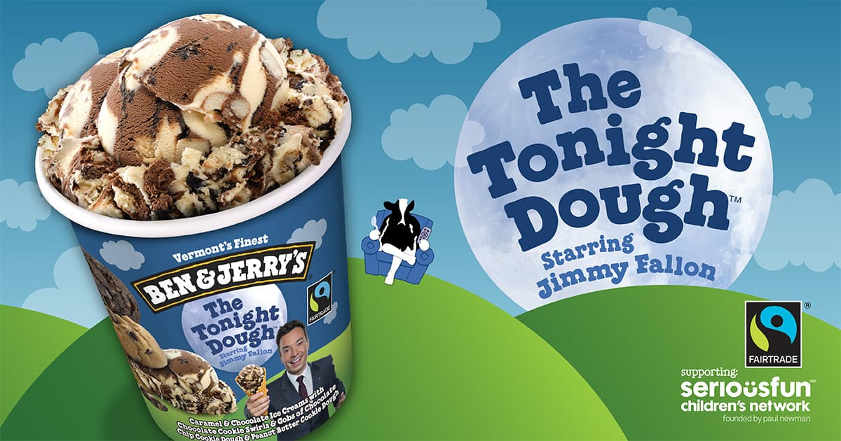 ben and jerry in brazil On sept 28, ben & jerry's will open a new flagship store in são paulo, brazil  the store was designed by san francisco firm tesser and is two.