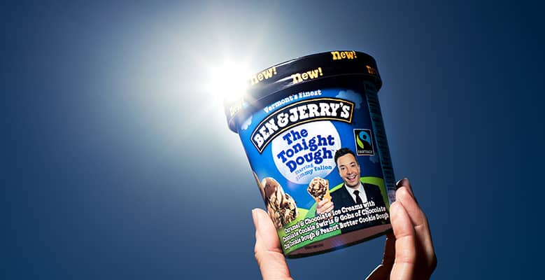 Ben & Jerry's - The Tonight Dough Story