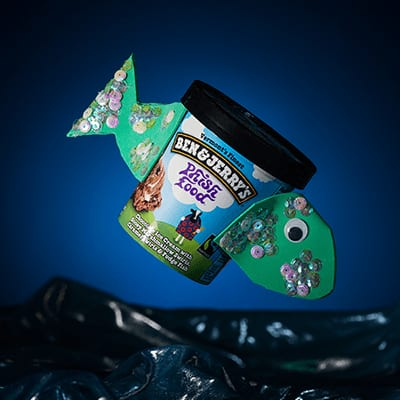 ben and jerrys halloween game