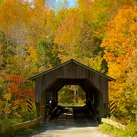 Vermont Fall Foliage Pictures
