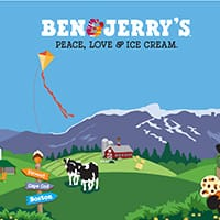 Download Ben & Jerry's Virtual Backgrounds
