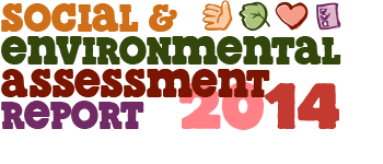 Social & Environmental Assessment Report 2014