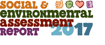 Social & Environmental Assessment Report 2017