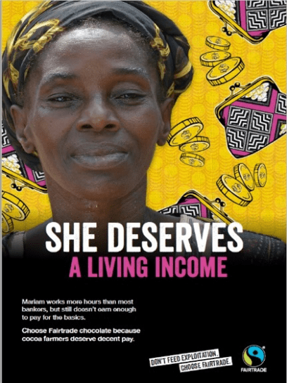 she-deserves-a-living-income poster