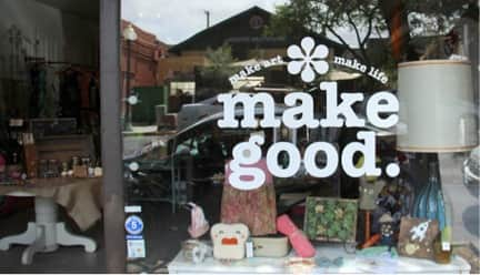 Ben & Jerry's - Make Good