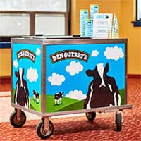 Ice Cream Cart Rental