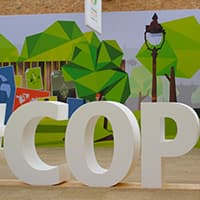 Strong and Hopeful Beginnings: Live From COP21