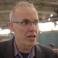 Bill McKibben: There's More Work to Be Done