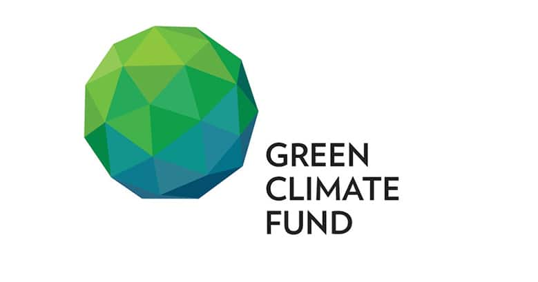 Green Climate Fund - COP21 - Ben & Jerry's