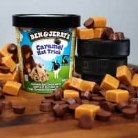 5 Reasons Why Caramel Hat Trick is The Ultimate Flavor